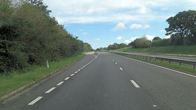 A30 east of the River Wolf