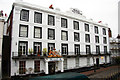 TQ5838 : Royal Victoria Hotel by Richard Croft