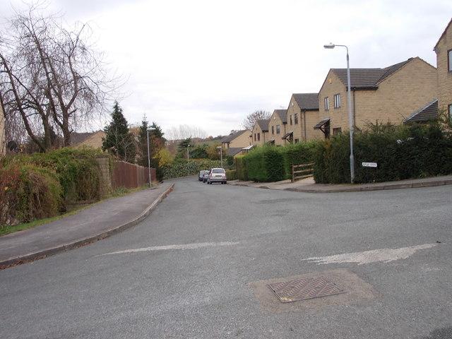 Poplar Grove - School Street