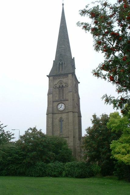 St Mary The Virgin Church Hunslet 169 Dave Kelly Cc By Sa 2