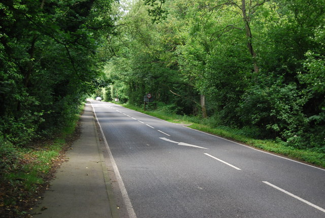 The A283