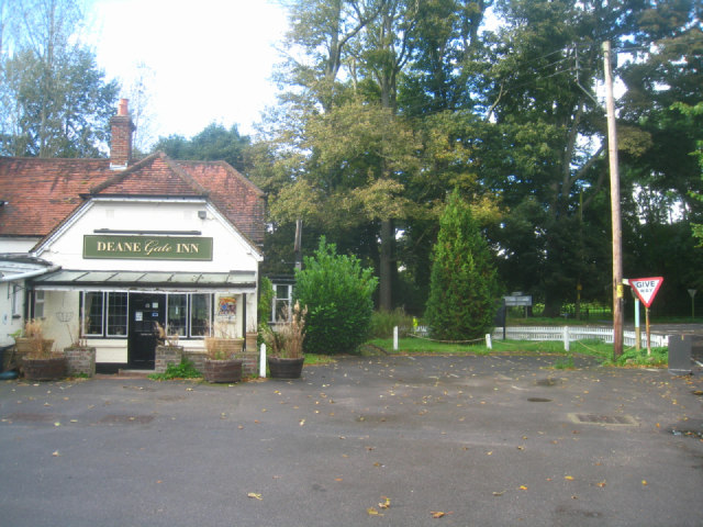 Deane Gate Inn