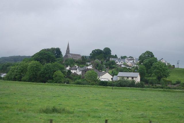 St John's Church, Leven
