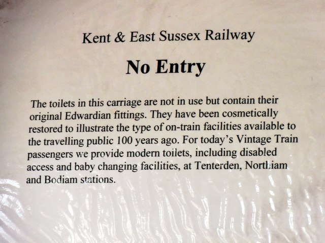 Kent & East Sussex Railway