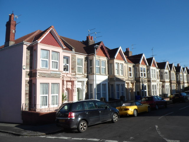 Hampden Road, Knowle, Bristol