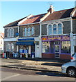 ST6071 : Xing Wang, Knowle, Bristol by Jaggery