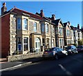 ST6071 : Harrowdene Road houses, Knowle, Bristol by John Grayson