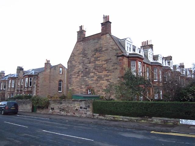 St Ninian's Terrace