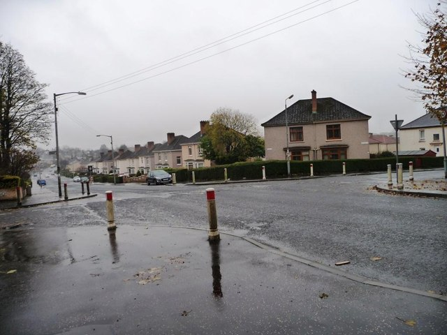 Killin Street [B765], Shettleston