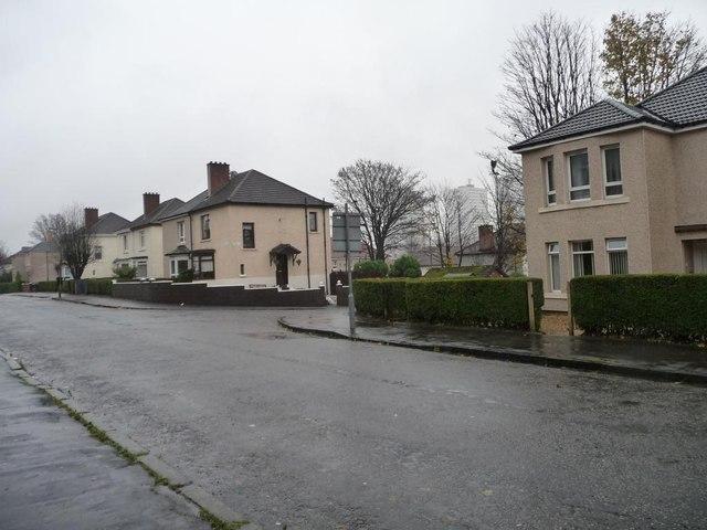 Gelston Street, Shettleston