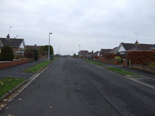 Mordacks Road, Bridlington