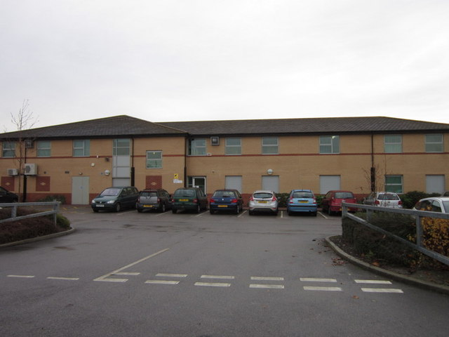 The Marfleet Primary Health Care Centre