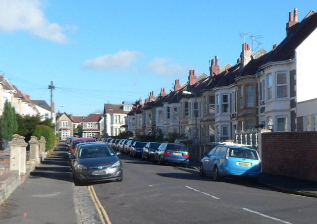 Hengrove Road, Knowle, Bristol