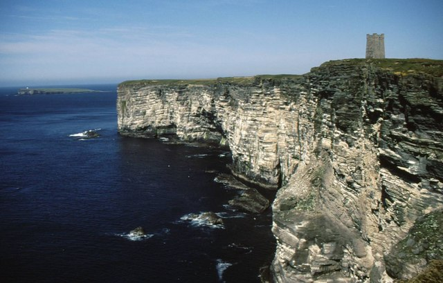 Marwick Head and Brough Head