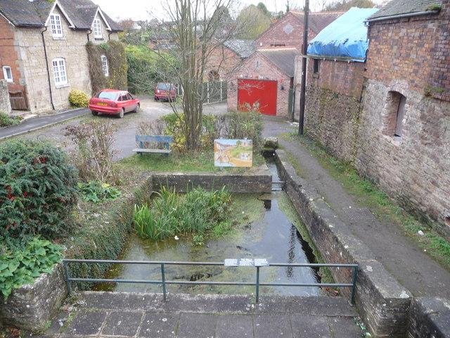 The Wells, Cleobury