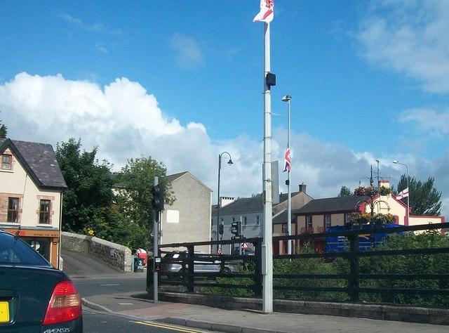 Henry Street, Enniskillen