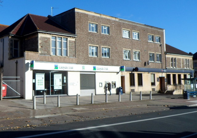 Lloyds TSB, Knowle, Bristol
