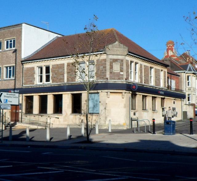 NatWest, Knowle, Bristol