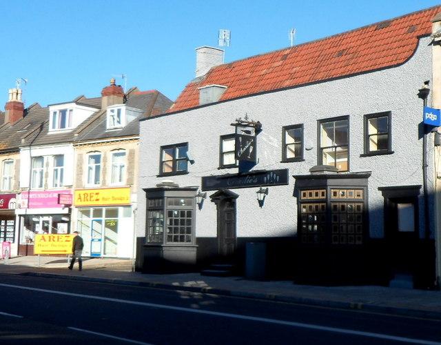 Charlie's, Knowle, Bristol