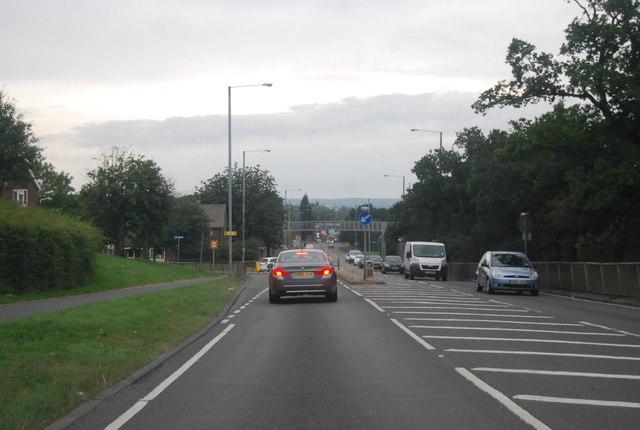 A176, Basildon