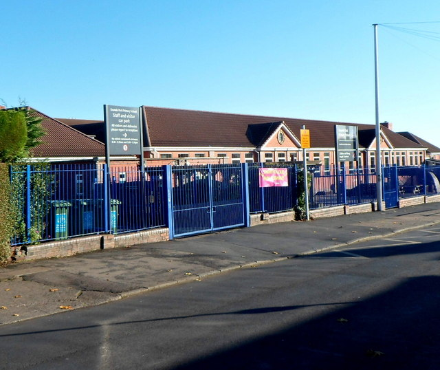 Knowle Park Primary School, Bristol