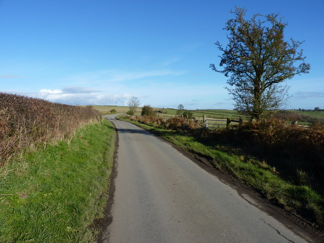 Along the Roman Road