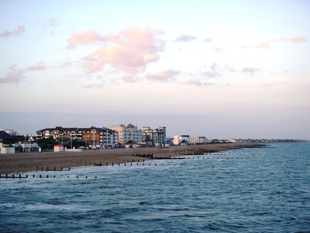The Esplanade, Bognor Regis