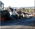 ST5970 : Steep descent, Redcatch Road, Knowle, Bristol by John Grayson