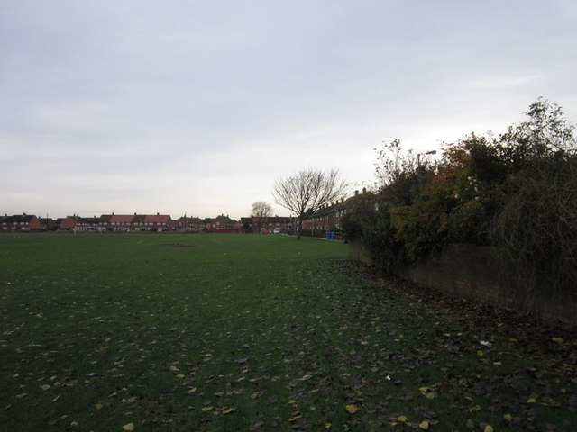 Stonebridge Fields, Greatfield Estate