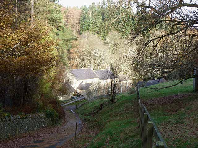 Healey Mill