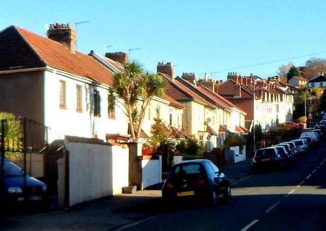 Sylvia Avenue, Bristol