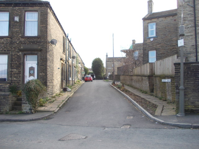 Brooklyn Terrace - Half House Lane