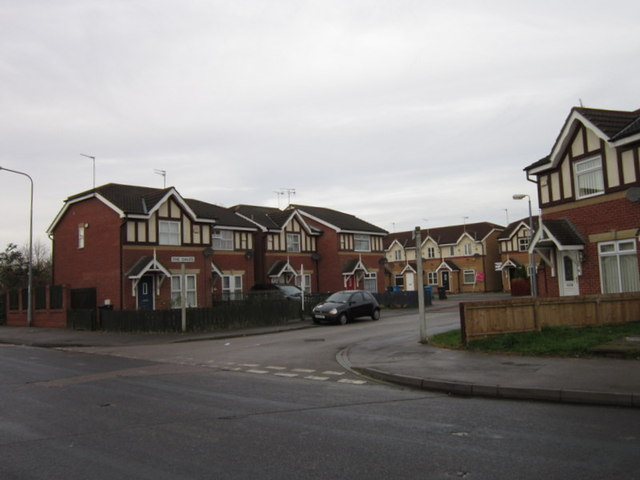 The Dales on Wingfield Road