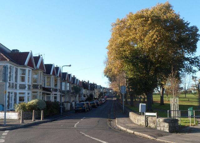 Nutgrove Avenue, Bristol