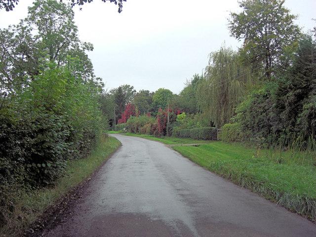 Steplake Lane