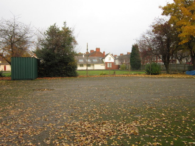Kingston Bowling Club on Ash Grove
