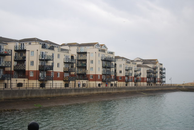 Apartments, Sovereign Harbour