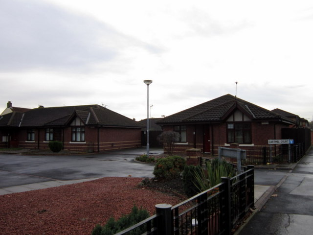 Cartmel Court, Staveley Road, Hull