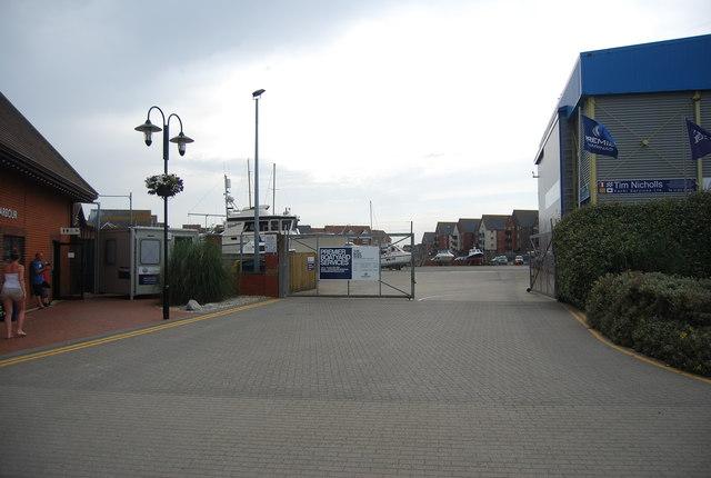 Premier Boatyard