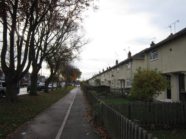 Marfleet Lane, Hull