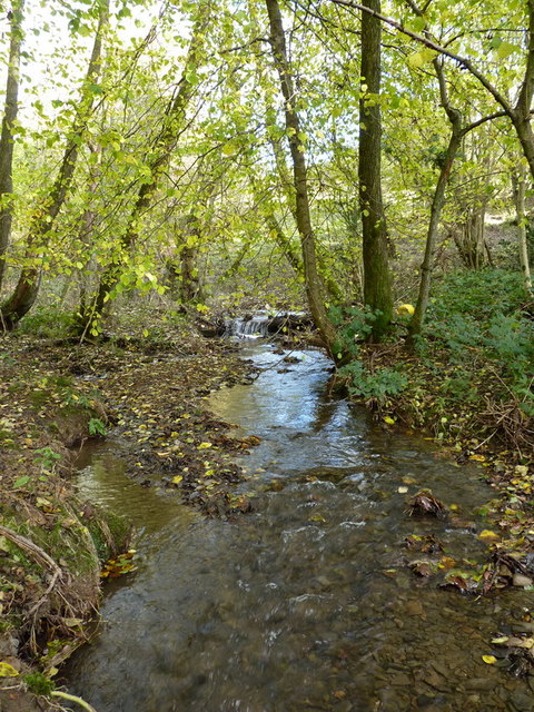 The Rowley Brook