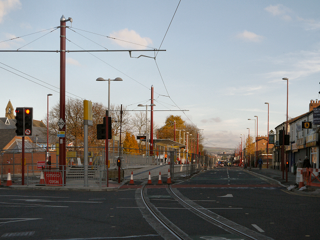 Droylsden, Ashton Road