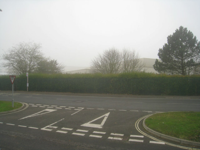 Access to residents' parking