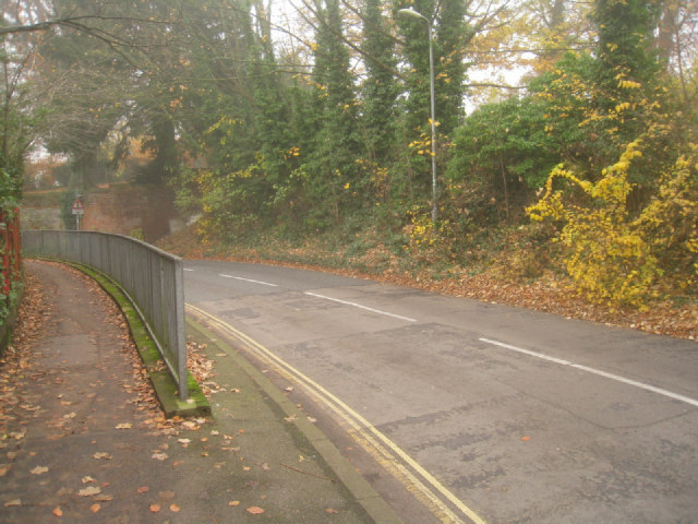 Vyne Road