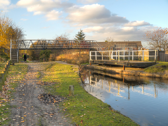 Ashton Canal, Bridge 14