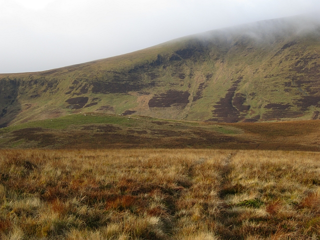 Congrie Hill