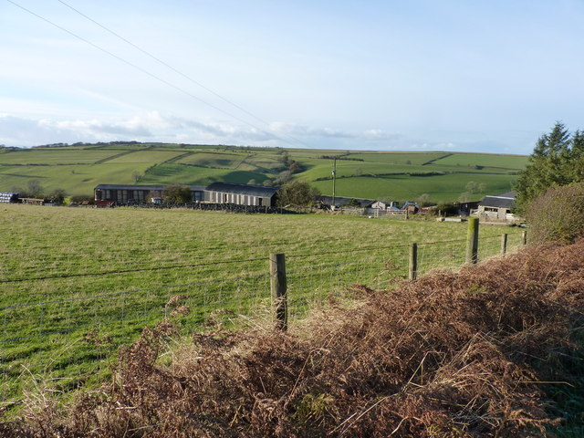 North Rowens Farm