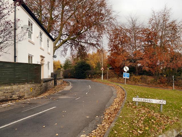 Cowlishaw Road