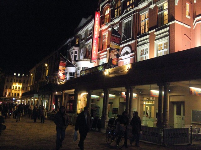 Theatre Royal, Brighton