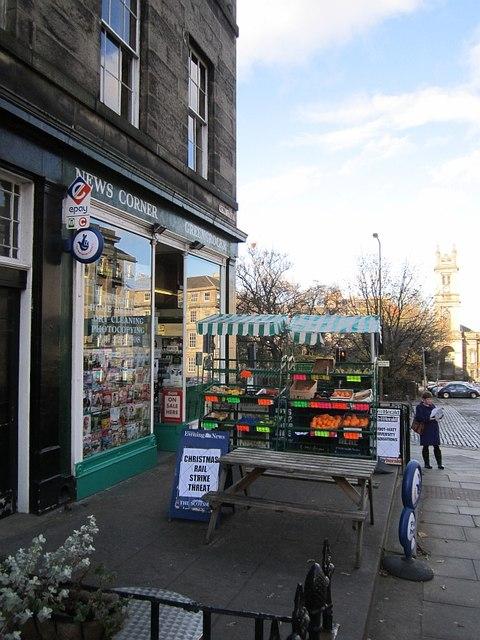 Shop, Howe Street